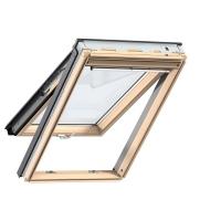 GPL - Krovni prozor s dvostrukim ovjesom