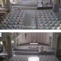 Katolička crkva, Darda