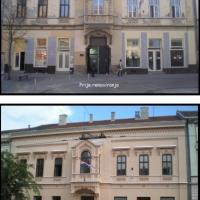 Prije i poslije renoviranja