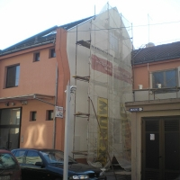 Poslovna zgrada, Osijek